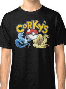 Corky's Place Pokemon Sara  Classic T-Shirt