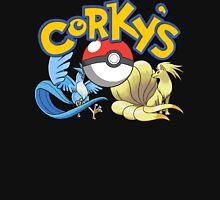 Corky's Place Pokemon Sara  Men's Baseball ¾ T-Shirt