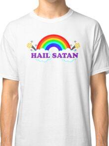 Hail Satan Classic T-Shirt