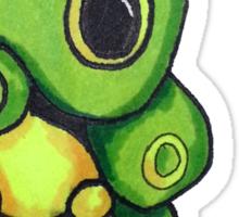 Caterpie Sticker