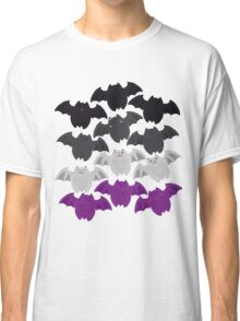 Bat Loaf- Ace Pride Classic T-Shirt