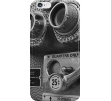 Quarters Only iPhone Case/Skin