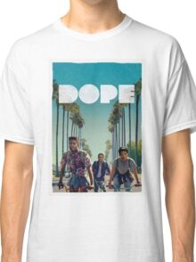 Dope - Movie Cover Classic T-Shirt