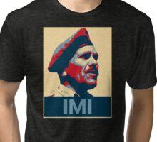 IMI Tri-blend T-Shirt