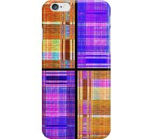 1242 Abstract Thought iPhone Case/Skin