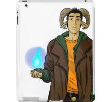 Marko iPad Case/Skin