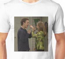 bmw Unisex T-Shirt