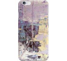 Exploding Aura iPhone Case/Skin