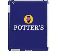 Potter's iPad Case/Skin