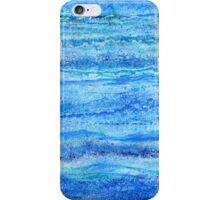 Ocean Shores iPhone Case/Skin