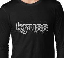 kyuss Long Sleeve T-Shirt