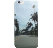 Beverly Hills iPhone Case/Skin