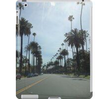 Beverly Hills iPad Case/Skin