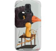 The Bird Thief Samsung Galaxy Case/Skin