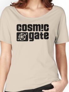 cosmic gate Women's Relaxed Fit T-Shirt