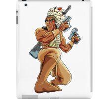 THE MASTER CHIEF iPad Case/Skin