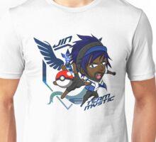 Jin Mystic Outline Unisex T-Shirt