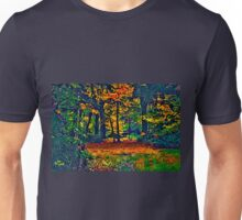 WOODLANDS 12D Unisex T-Shirt