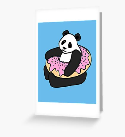 A Very Good Day Greeting Card
