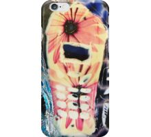 Recycled Mobile Phone cases - FLOWER iPhone Case/Skin