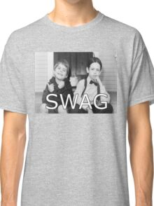 Little Rascals Swagger Classic T-Shirt