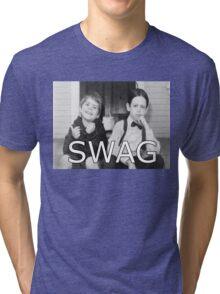Little Rascals Swagger Tri-blend T-Shirt
