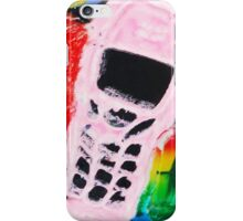Recycled Mobile Phone cases - PINK iPhone Case/Skin