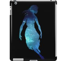 Collide With The Sky Galaxy iPad Case/Skin