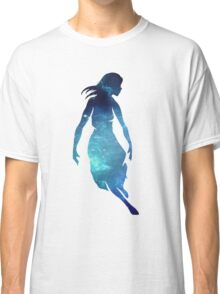 Collide With The Sky Galaxy Classic T-Shirt