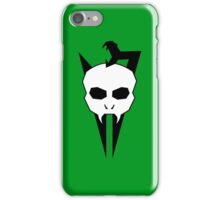 Voldemort Dark Mark, Harry Potter and the Cursed Child iPhone Case/Skin
