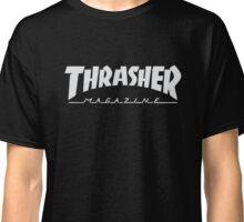 Thrasher Magazine Classic T-Shirt