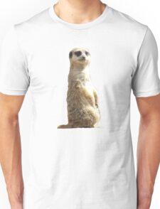 Meerkat Unisex T-Shirt