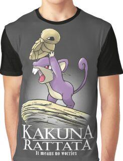 Hail Hail Graphic T-Shirt