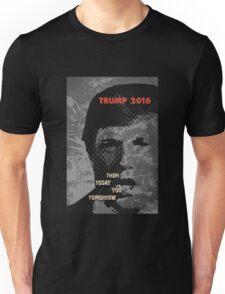 Trump Vision 2016. Unisex T-Shirt