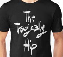 Gon01 TRAGICALLY HIP TOUR 2016 Unisex T-Shirt