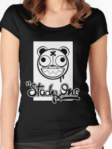 Stady One (Original) Women's Fitted Scoop T-Shirt