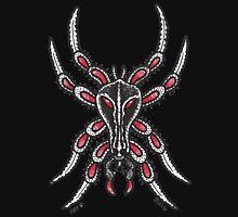 Baphomet Spider Unisex T-Shirt