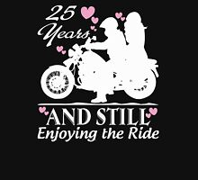 25th Wedding Anniversary Gifts - Wedding Anniversary Unisex T-Shirt