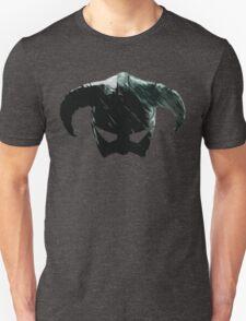 Dragon Born Helmet Unisex T-Shirt