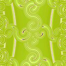 Limegreen Connection by Kinnally