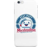 Marshmallows iPhone Case/Skin