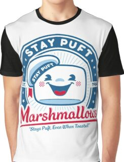 Marshmallows Graphic T-Shirt