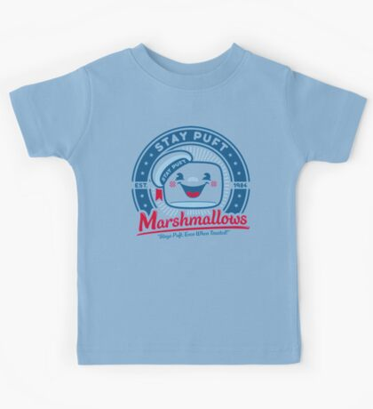 Marshmallows Kids Tee