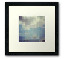 THE SKKKY Framed Print