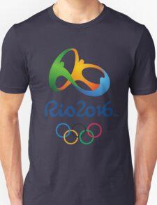 olimpiade rio 2016  T-Shirt