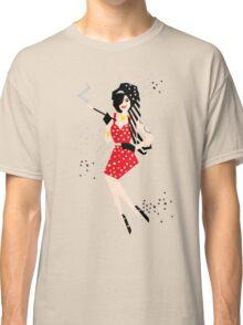 Cartoon Amy Classic T-Shirt