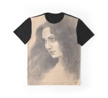 Morgana Le Fey Graphic T-Shirt
