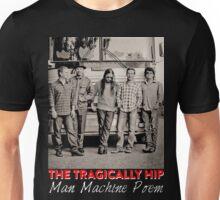 Gon03 TRAGICALLY HIP TOUR 2016 Unisex T-Shirt