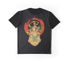 Aang: Avatar State Graphic T-Shirt