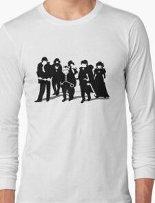 Reservoir Tier [Melee] Long Sleeve T-Shirt